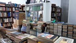 Libros viejos y usados