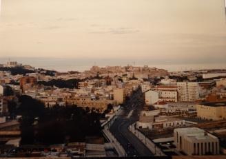 Melilla, año 1991