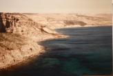Aguadú, costa de Melilla