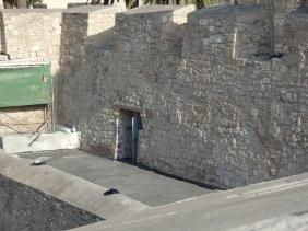 Puerta desvelada