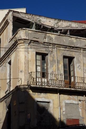 Edificio Calle Barceló