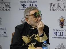 Fernando Arrabal Terán