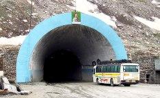 Túnel de Salang