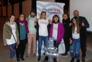 Candidatura de Unidas Podemos