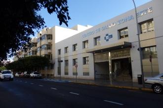 Centro de Salud y de Mayores dependientes