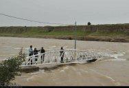 Inundaciones en Khuzestán