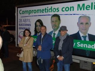 Candidatura de Coalición por Melilla