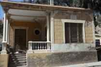 Casa del capellán
