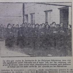 Adoratrices de Melilla