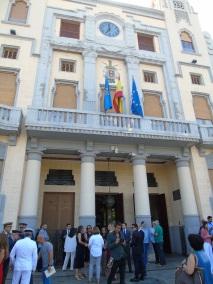 Asamblea de Melilla