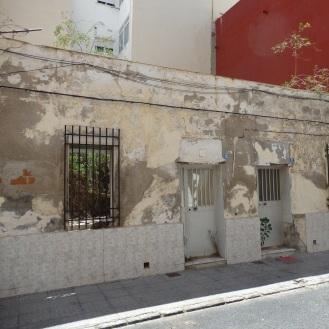 Calle El Bierzo, 5 y 7