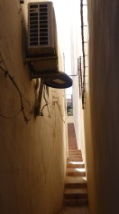 Callejones de Melilla