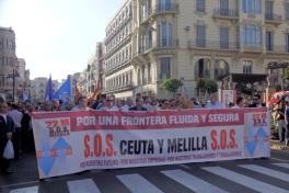 SOS Melilla