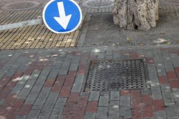 Calle La Legión