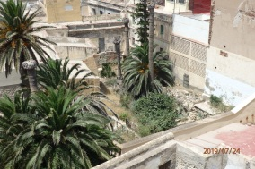 Área 51, Melilla