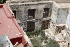 Casa de los 4 Patios