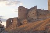 Murallas califales y paso de ronda
