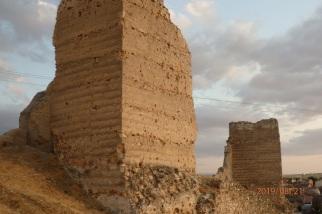 Alcazaba de Turégano