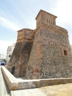 Torre Nazarí, Albuñol
