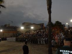 El pueblo de Melilla