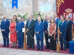 Gobierno y diputados de Melilla