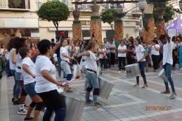 Grupo Batucada Cañda Viva