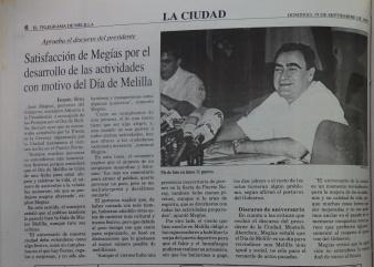 El superministro Pepe Megías