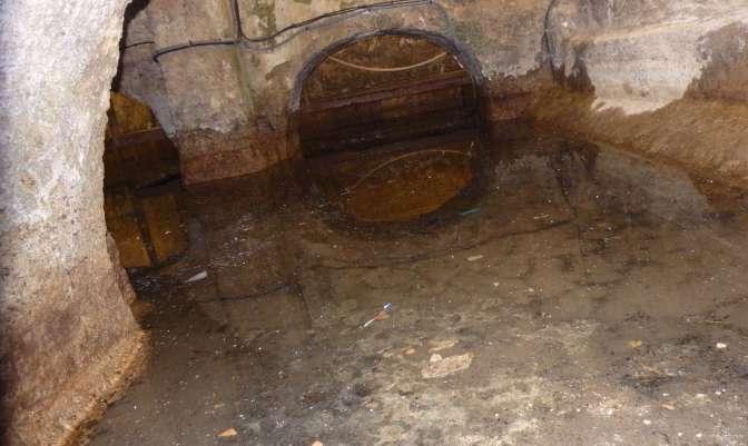 Aljibe de Trujillo