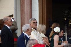 Vicario episcopal Eduardo Resa