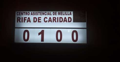 El número 100