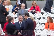 Ciudadanos Presidentes de Andalucía, Ceuta y Melilla