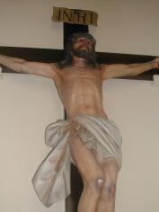 Réplica, parroquia San Francisco Javier