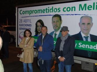 Candidatos de abril de CPM