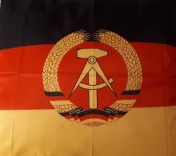 Bandera DDR