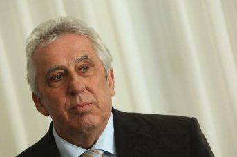 Egon Krenz, presidente DDR (Zimbio)