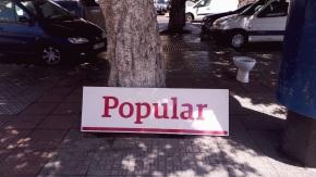El fin del Popular