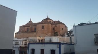 Iglesia mayor de Gádor