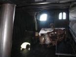 Interior de la nao Victoria