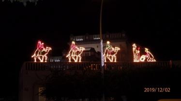 Reliquia de los Reyes Magos