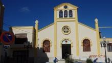 San Agustñin reformada