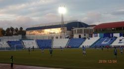 Tarde de fútbol en Melilla