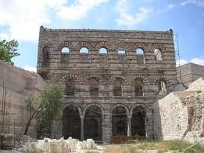 Palacio de Tekfur o Profirogeretas