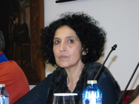 Zoubida Boughaba