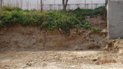 Alineamiento de piedras