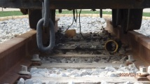 Bajos de la locomotora