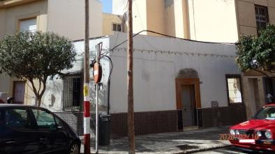 Calle Bustamante