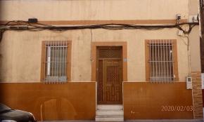 Calle Carlos de Lagándara