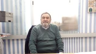 José Megías, director de la UNED