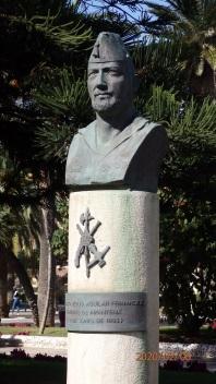 Tte. Francisco Jesús Aguilar