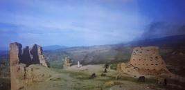 Alcazaba de Tabernas